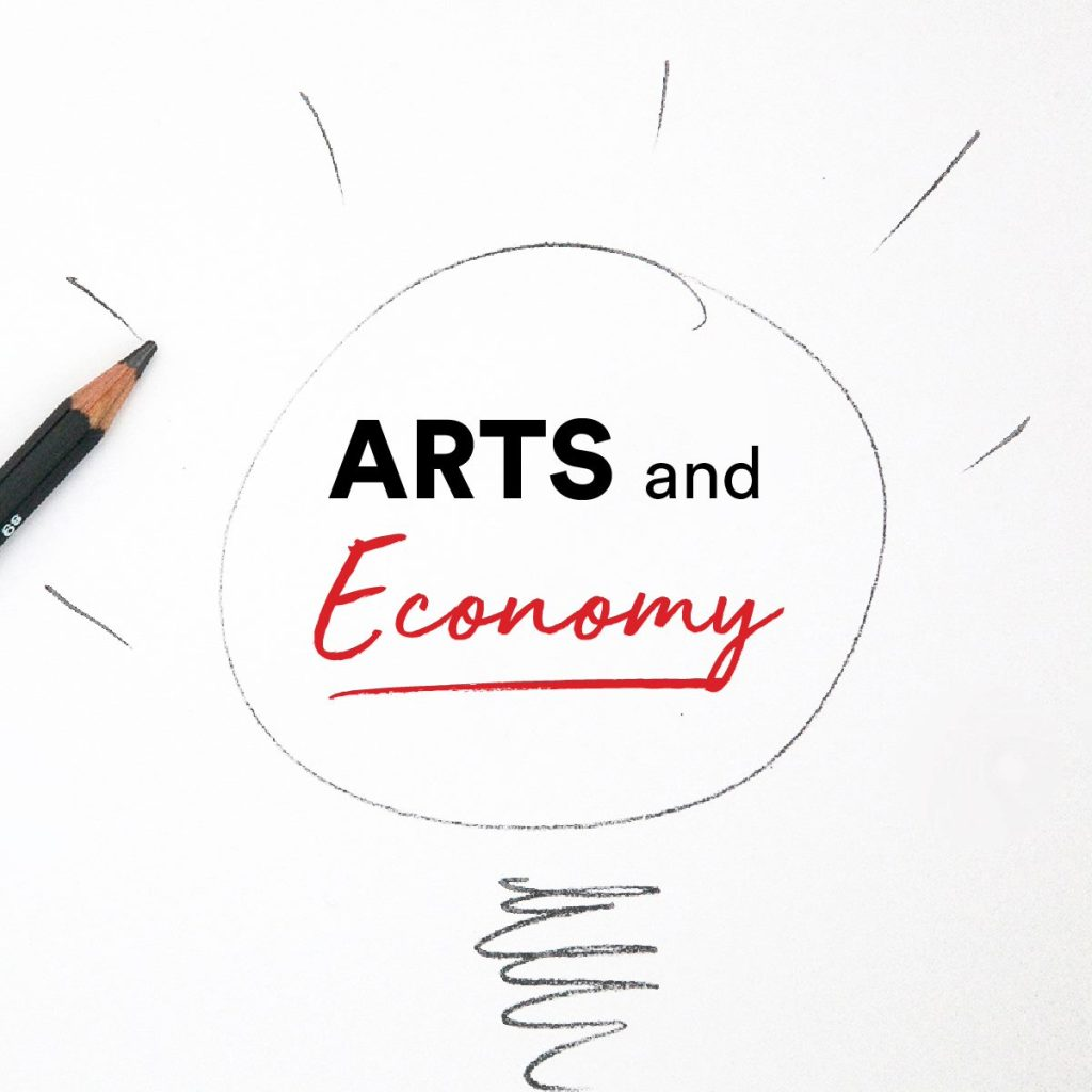 Why the Arts Recover Economies